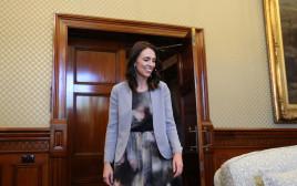 ראש ממשלת ניו זילנד ג'סינדה ארדרן