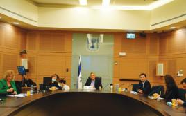 ועדת החינוך של הכנסת