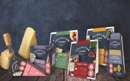 עולם של גבינות