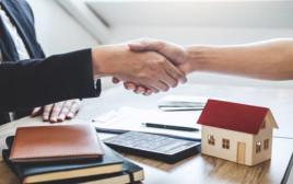 עסקת מכר דירה