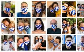 אמני ישראל בפרויקט יום העצמאות