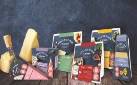 גבינות תנובה
