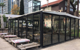 עסקים סגורים בתל אביב