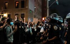 מהומות במינאפוליס