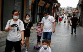קורונה בסין