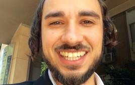 """אושרי אסולין, בן ה-26 שנפטר מקורונה בבית החולים """"שיבא"""""""