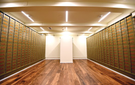 חדר הכספות של בריקסטון