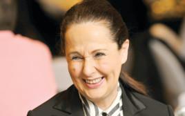 אירית איזקסון
