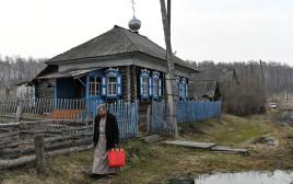כפר ברוסיה - אילוסטרציה