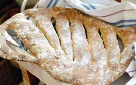 לחם פוגאס צרפתי