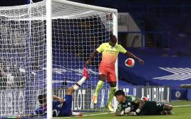 Chelsea FC v Manchester City – Premier League