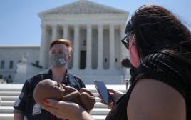 הפגנות נגד הפלות בוושינגטון