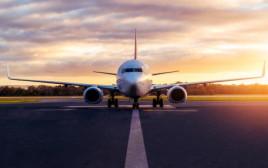 מטוס נוסעים