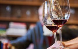 טעימות יין איש הענבים