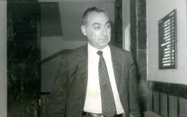 צבי דינשטיין