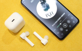 אוזניות - Xiaomi Mi True Wireless Lite
