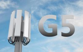 צריכת החשמל ברשתות סלולאריות מדור ה-5G  צפויה לגדול ל- 300%-350% ביחס לזו שנדרשת כיום.
