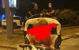 מחאת ההורים נגד האלימות בפעוטונים