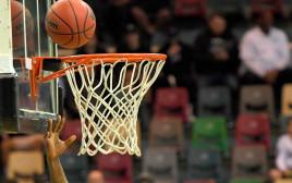 כדורסל כללי(צילום: GettyImages)