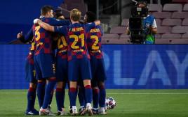 שחקני ברצלונה