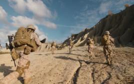 פעילות צבאית