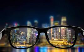 משקפי ראייה(צילום: שאטרסטוק)