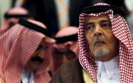 שר החוץ של ערב הסעודית