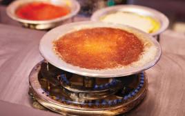 הכנאפה של מסעדת אלמהדי