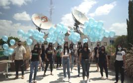 """שביתת הנשים בפלאפון, yes ובזק בינ""""ל"""