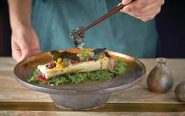 מח עצם במסעדת קאמאקורה