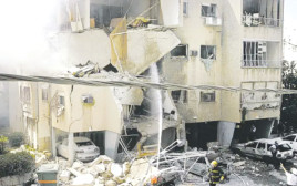 חיפה במלחמת לבנון השנייה