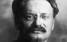 טרוצקי - מתוך ויקיפדיה