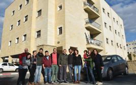 קיבוץ המחנכים בעכו של תנועת דרור ישראל