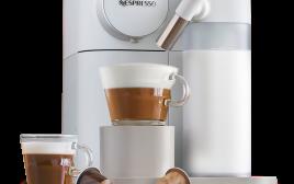 מכונת קפה Gran Lattissima