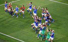 אליפות העולם לנשים 2019 - ברזיל מול צרפת