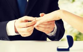 הצעת נישואין, אילוסטרציה