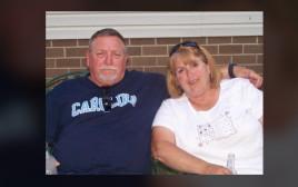 הזוג שמת מנגיף הקורונה