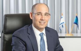 נגיד בנק ישראל פרופ' אמיר ירון