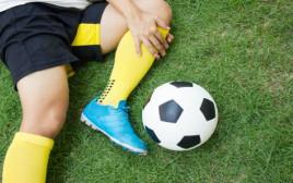 תאונת ספורט