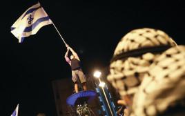 הפגנות נגגד ראש הממשלה