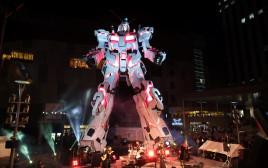 הרובוט הענק ביפן