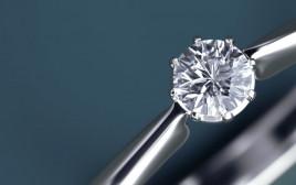 טבעת יהלום(צילום: FREEPIK)