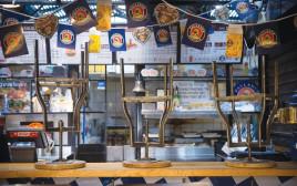 מסעדות סגורות בזמן הסגר