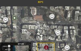 אתרי התת קרקע של חיזבאללה