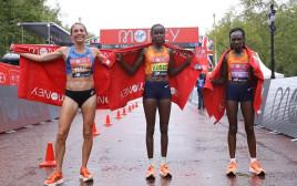 מרתון לונדון לנשים, 2020