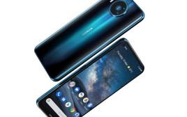 נוקיה - Nokia 8.3 5G