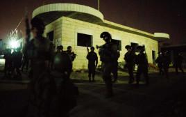 חיילים של חטיבת כפיר (למצולמים אין קשר לכתבה)
