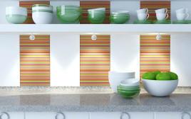 """זכוכית למטבח(צילום: יח""""צ)"""