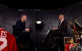 פול סקולס בראיון מיוחד עם ניב דברת