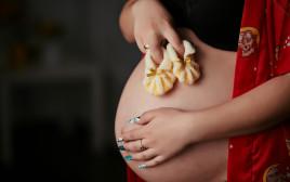 היריון, אילוסטרציה